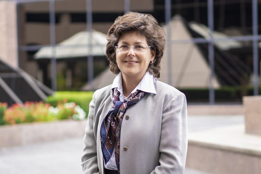 M. Kimberly Stagg headshot